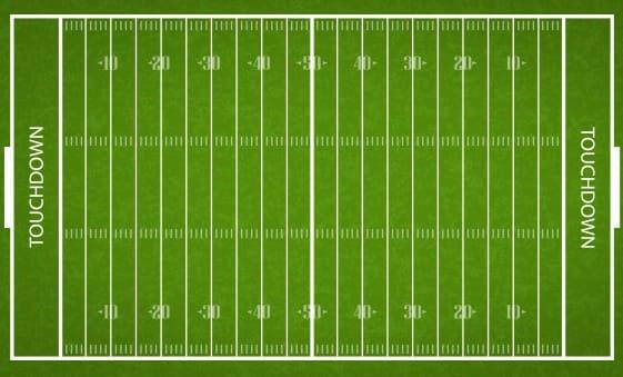 campo futbol americano