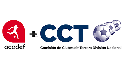 Acadef signs a collaboration agreement with the CCT