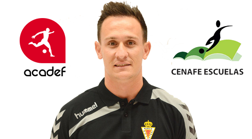 New agreement Acadef – Cenafe to provide sports coach courses in Murcia