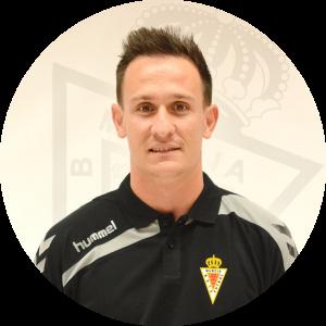 Pedro Asensio - Coordinador Acadef