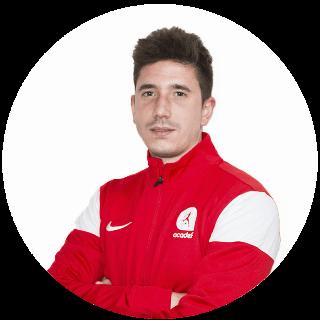 Alejandro Rueda