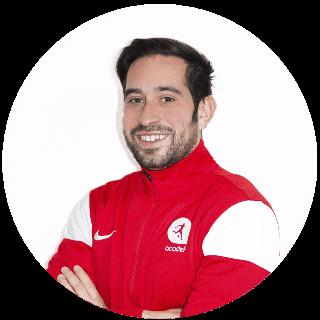 Sergio Valero