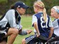 fútbol infantil rastro educativo entrenador