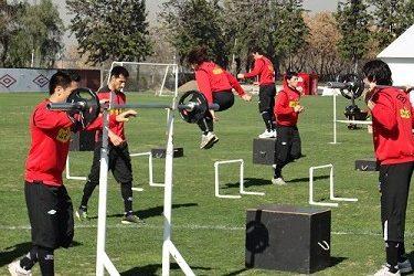 ¿Por qué el entrenamiento de la fuerza es importante para los jugadores de fútbol?