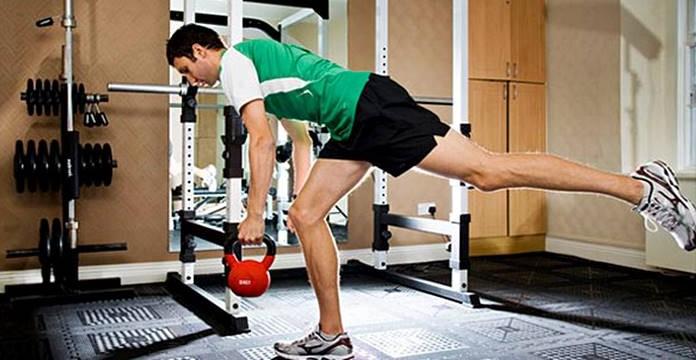 beneficios del entrenamiento de la fuerza