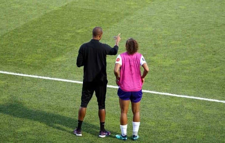 Consejos para ser padre entrenador