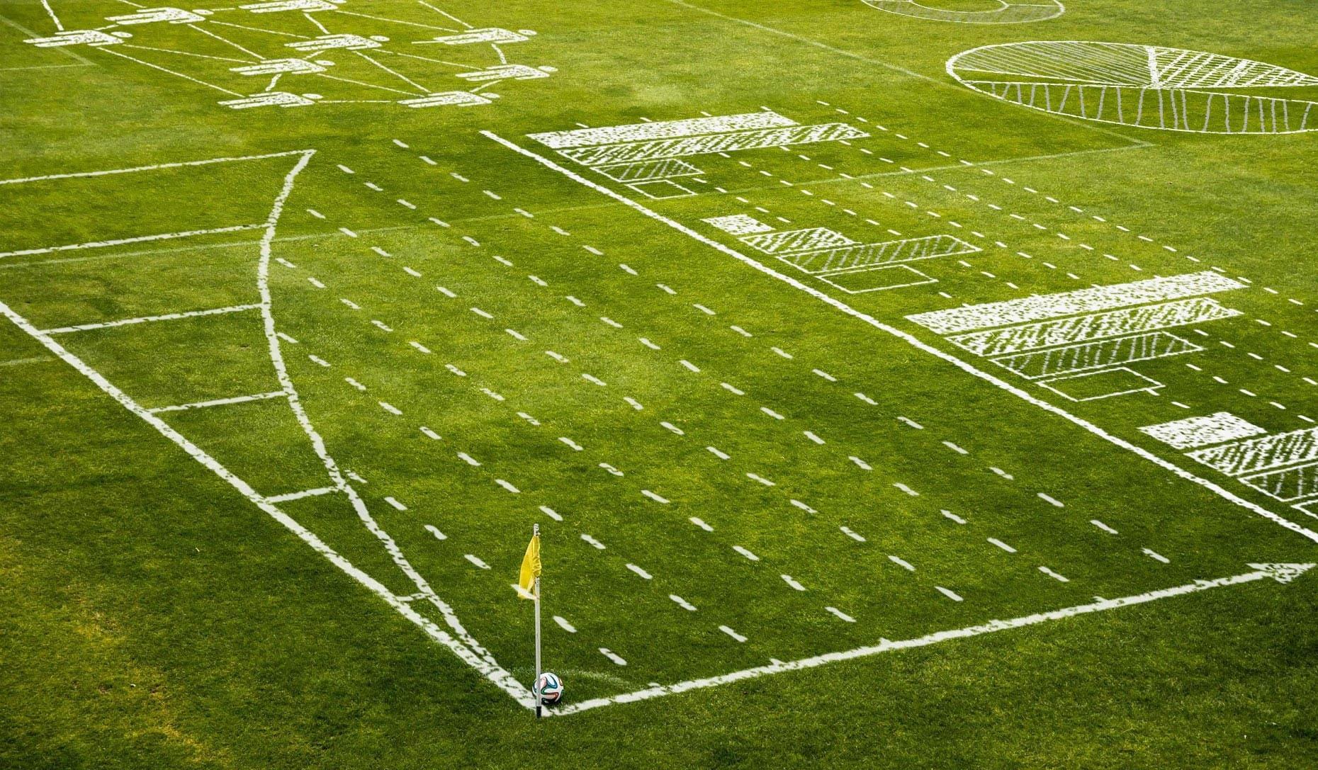 Análisis y scouting en el fútbol