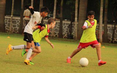 Beneficios de jugar al fútbol