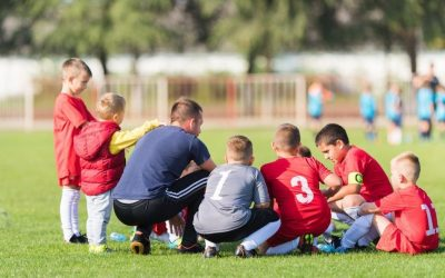 Consejos para los entrenadores de fútbol con jugadores nuevos
