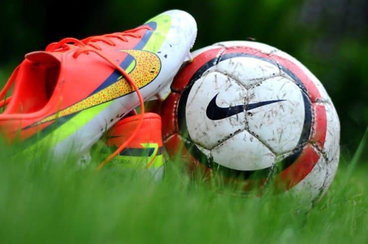 Ejercicios de fútbol que puedes practicar en casa