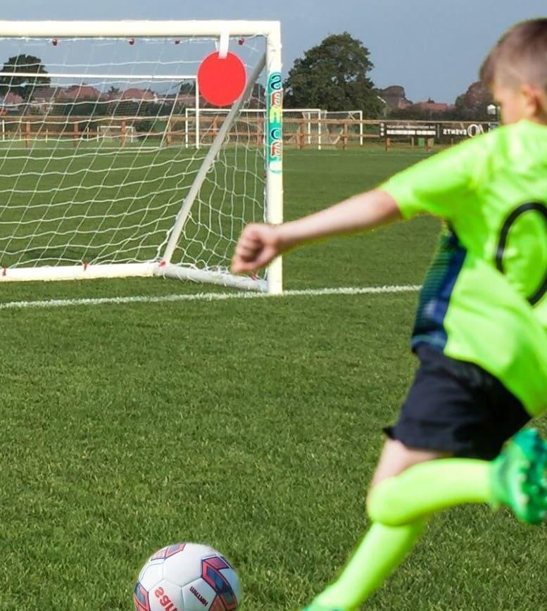 Tiros en el fútbol: Cómo perfeccionar tu técnica