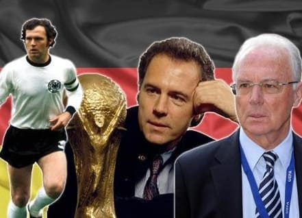 Entrenadores legendarios que cambiaron el fútbol mundial