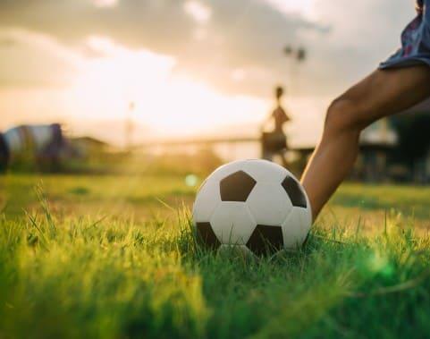 ¿Conoces estas curiosidades del fútbol?