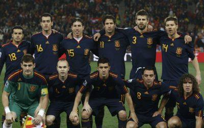 Táctica en el fútbol: formaciones y estilos de juego