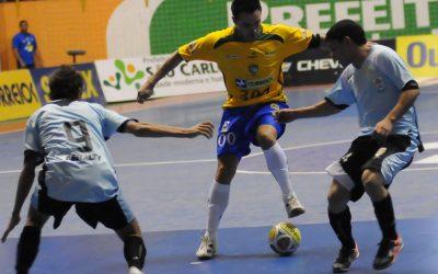 Habilidades de fútbol sala