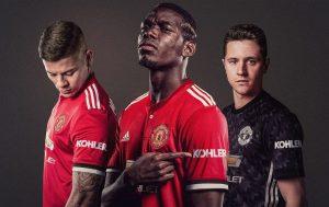 Manchester United, clubes de fútbol