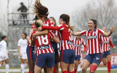 Primera Iberdrola Última Jornada Fútbol Femenino