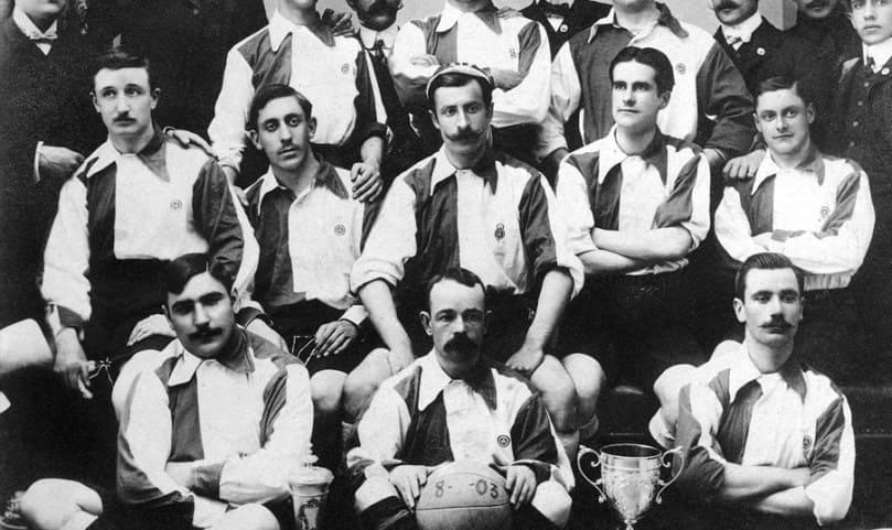Títulos de clubes de fútbol españoles