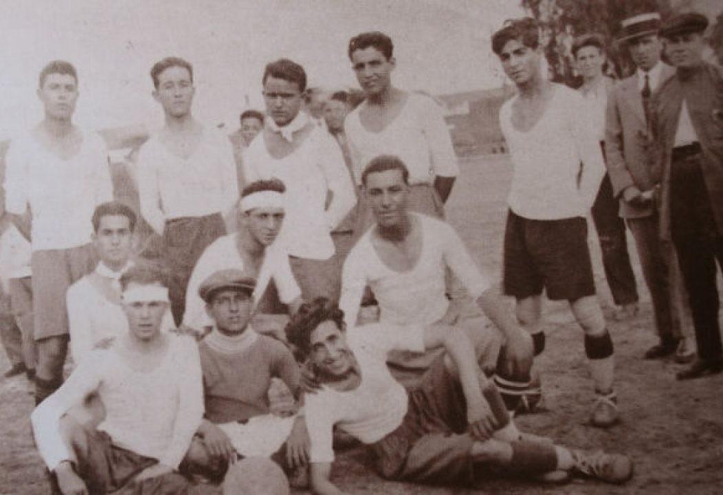 Historia del fútbol en España