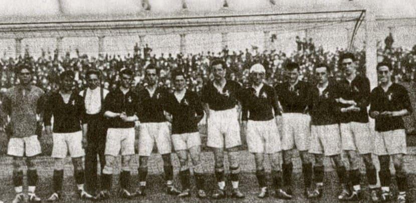 Clasificación de los clubes de fútbol por título
