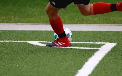 Los centros en el fútbol, una variante ofensiva