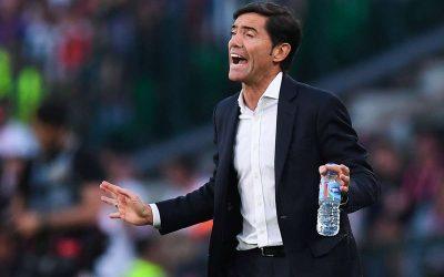 La figura del entrenador de fútbol desde el exterior