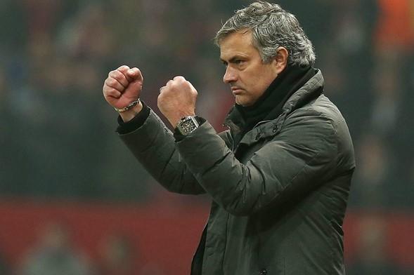 El comportamiento del entrenador en un partido