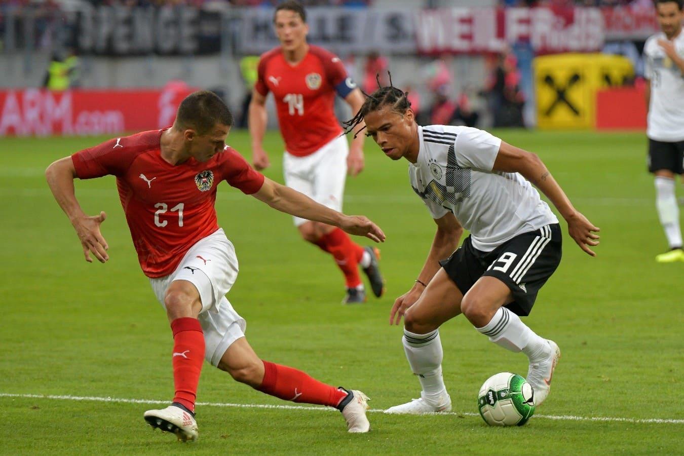 La importancia de los cambios de orientación en el fútbol