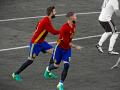 Defensas funcionales en el fútbol actual