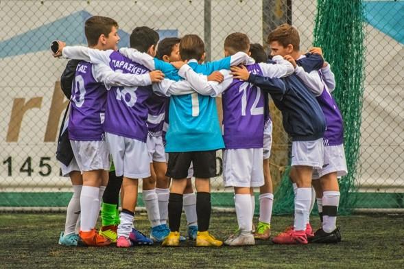 El problema consciente y fútbol como inteligencia colectiva