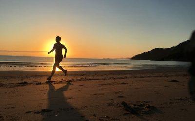 Consejos para mantener la forma física de los jugadores de fútbol en verano