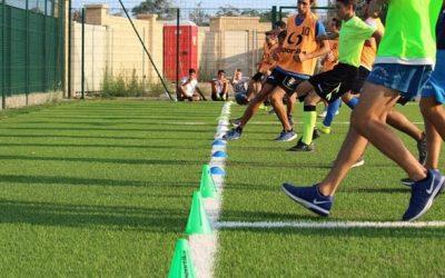 Diseñar una sesión de entrenamiento: Factores clave