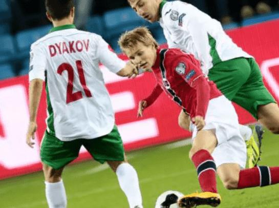 Principios del entrenamiento de fútbol ofensivos