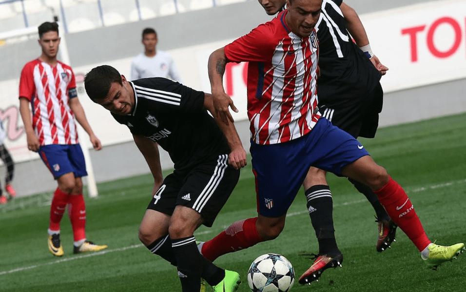 Principios del entrenamiento de fútbol defensivos