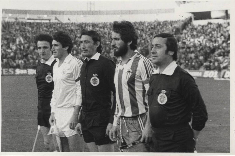 Un poco de historia sobre las federaciones de fútbol español