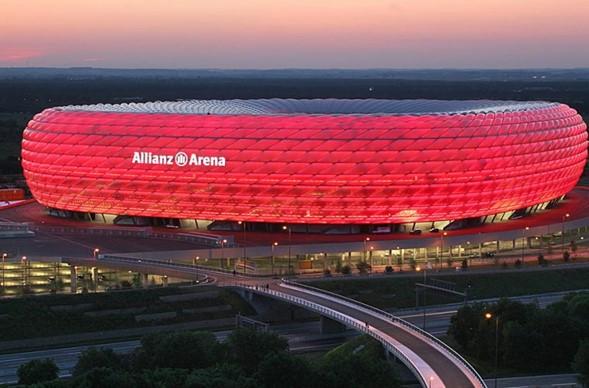 Mejores estadios de fútbol del mundo