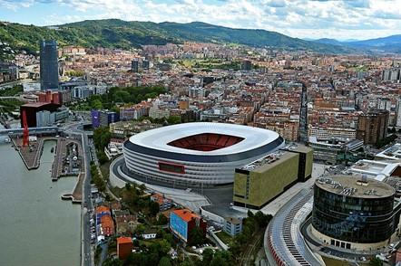 Wanda Metropolitano, Atlético Madrid