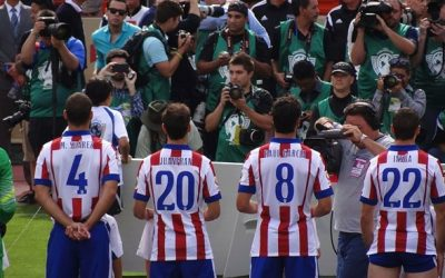 Cohesión grupal en el fútbol: ¿Clave de éxito?