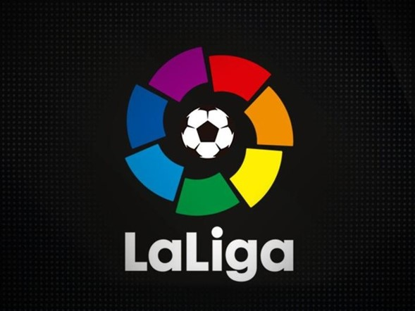 Liga española de fútbol 21/22