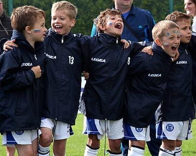 La importancia de la cohesión grupal en el fútbol