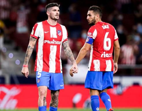 Atlético Madrid, otra gran oportunidad