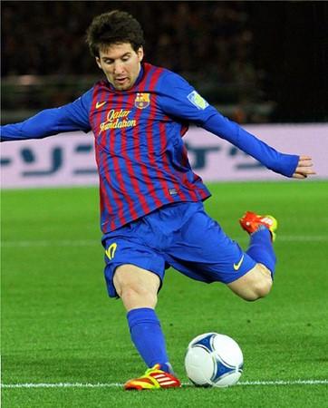 Las salidas de Messi y Sergio Ramos